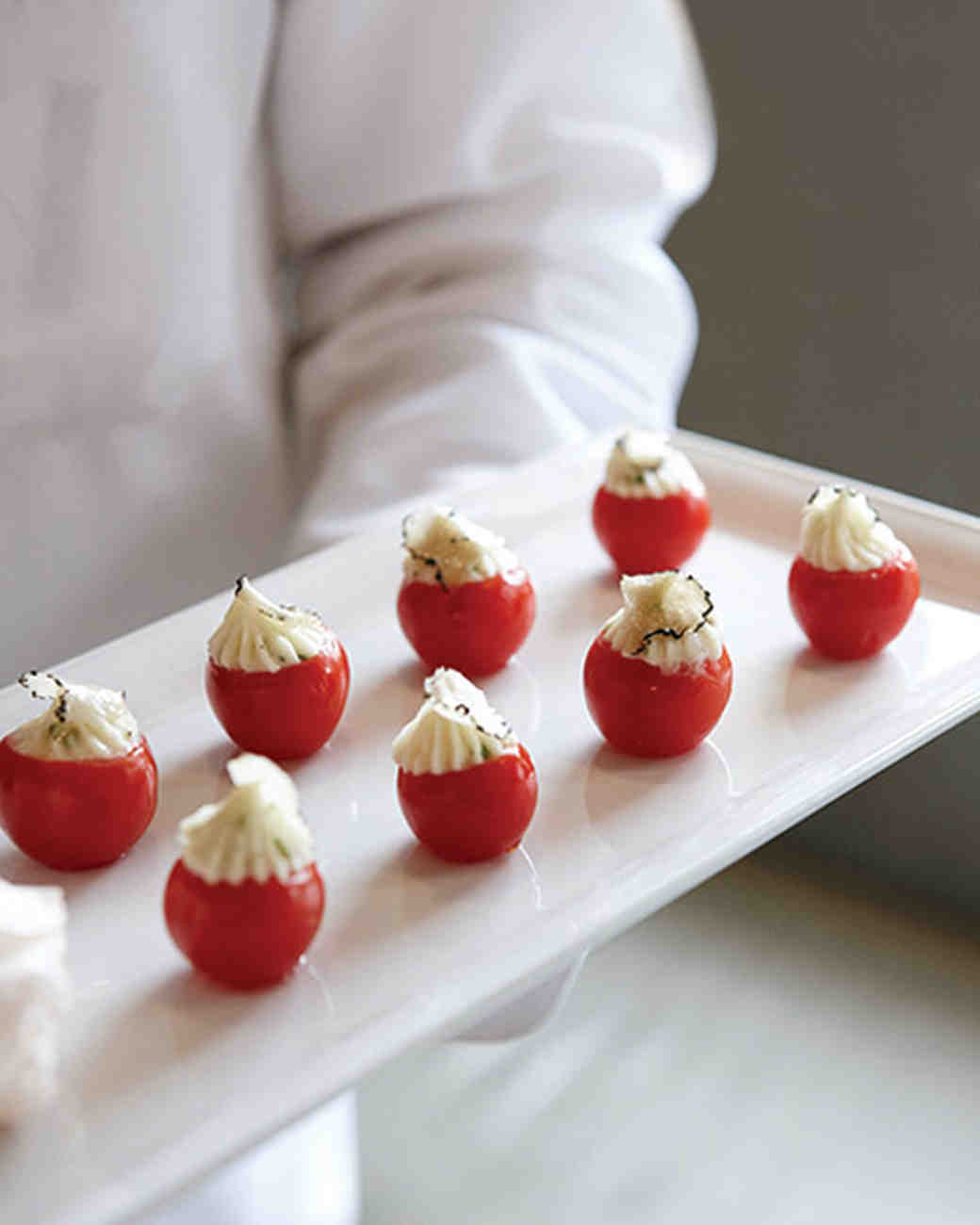 Comfort Food Wedding Menu: Bridal Shower Tips From The Experts