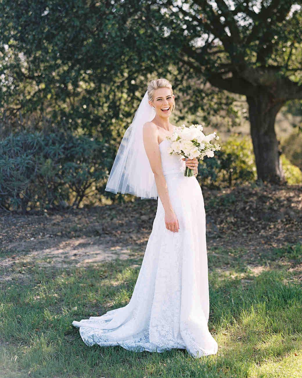 0a7d0fa9d7a1 Brooke and Shea s True Blue California Wedding