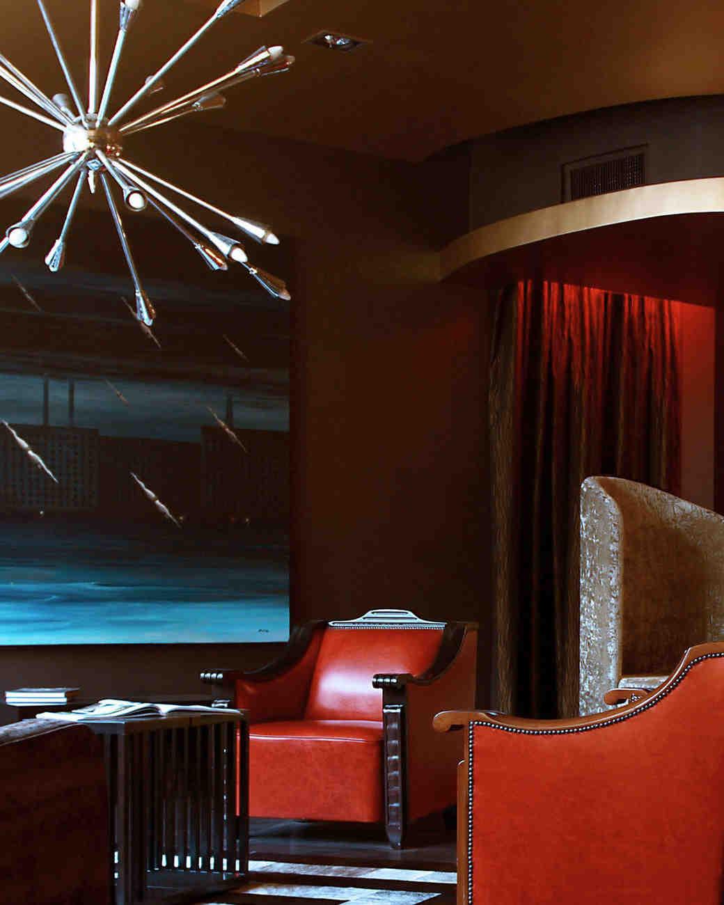 hotel lounge moreno