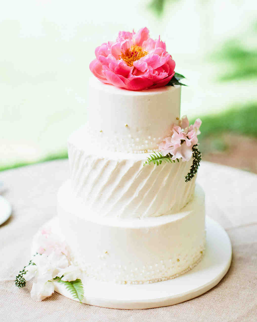 25 wedding cake design ideas thatll wow your guests martha 25 wedding cake design ideas thatll wow your guests martha stewart weddings junglespirit