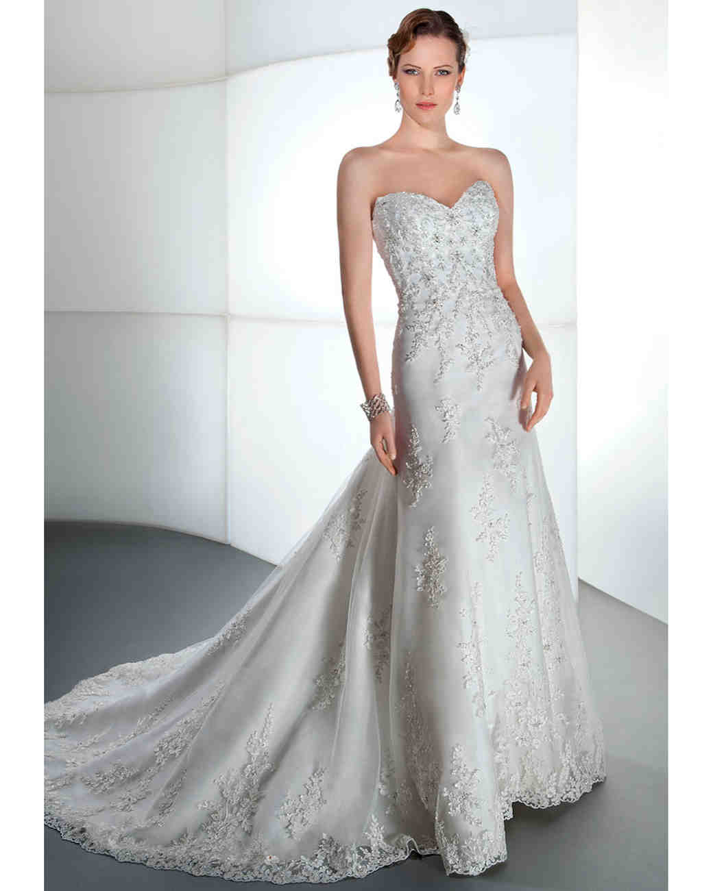 Demetrios Wedding Dresses 2013