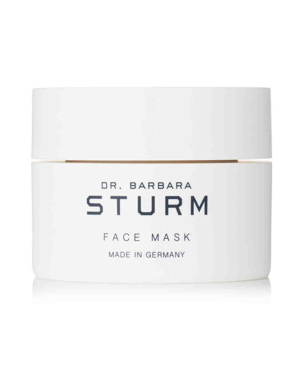 dr barbara sturm face mask