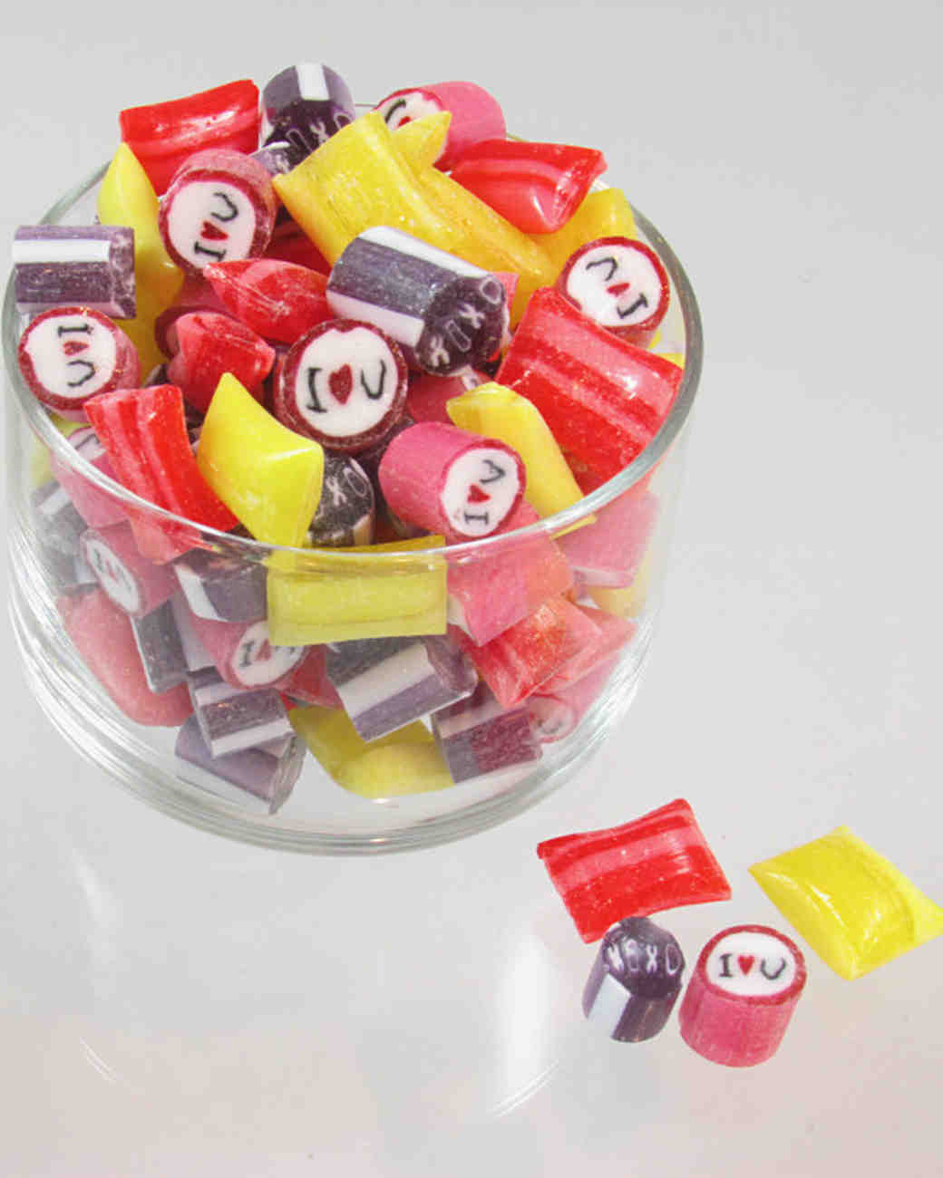 papabubble candy mix