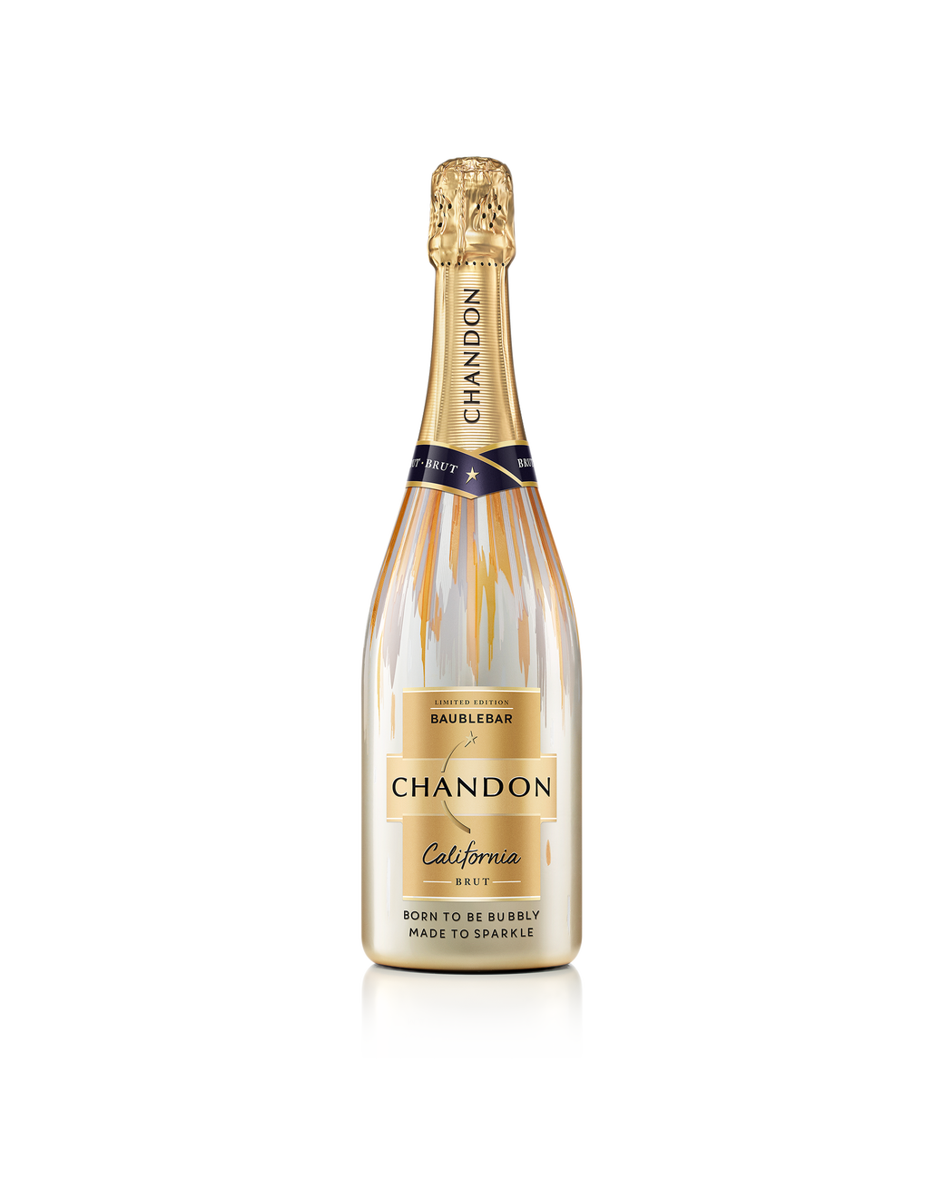 Chandon x Bauble Bar Champagne