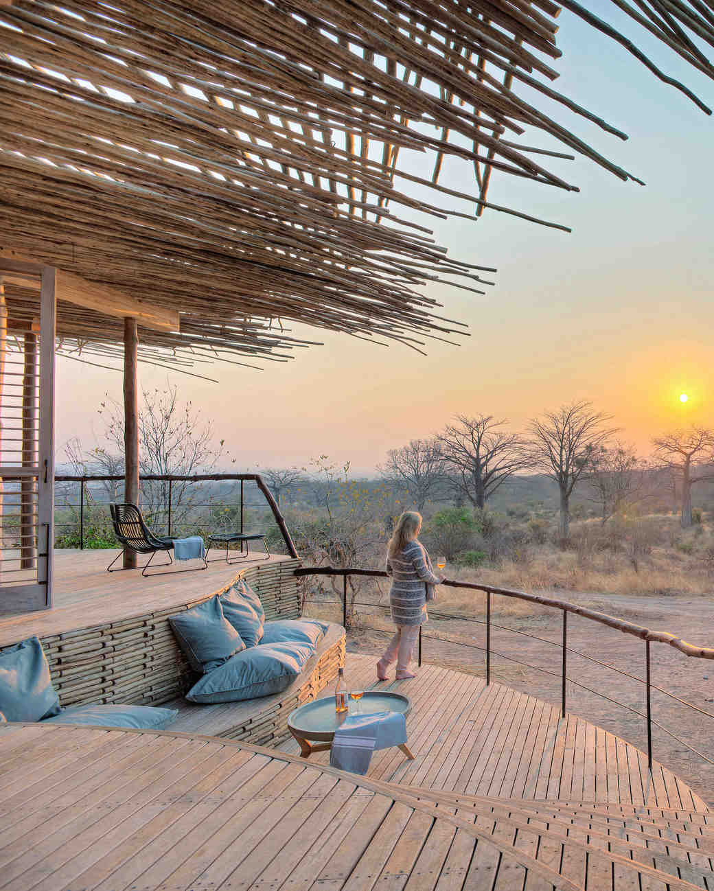tanzania resort