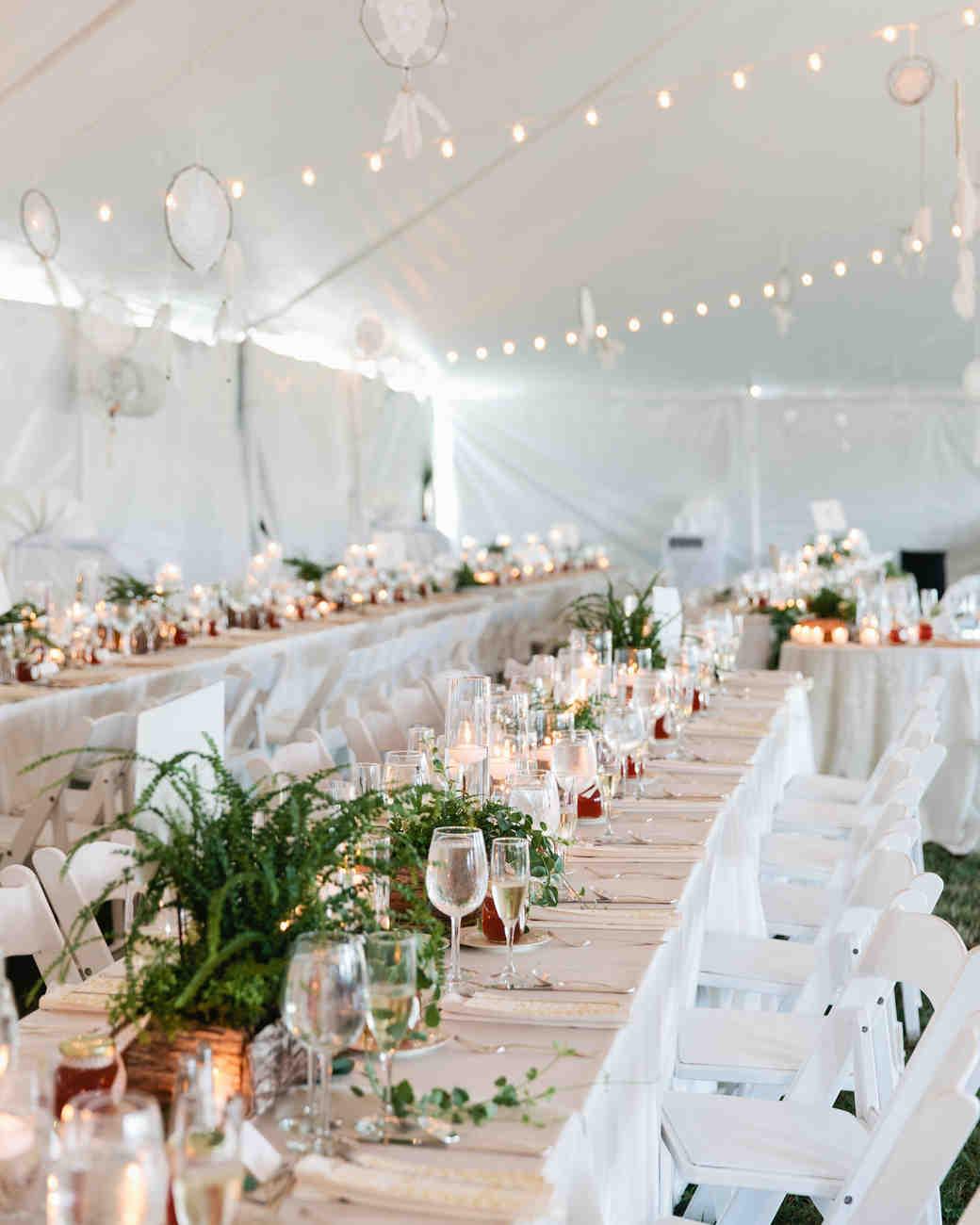 A Whimsical Wedding In Rhode Island