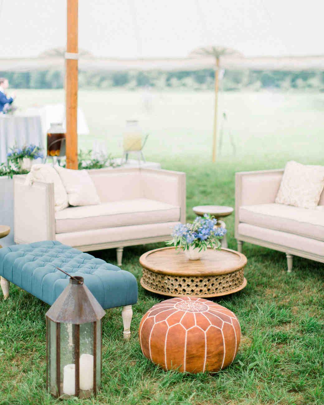 lauren josh wedding lounge