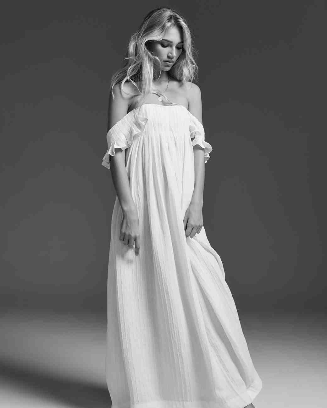 Lein wedding dress collection fall 2017