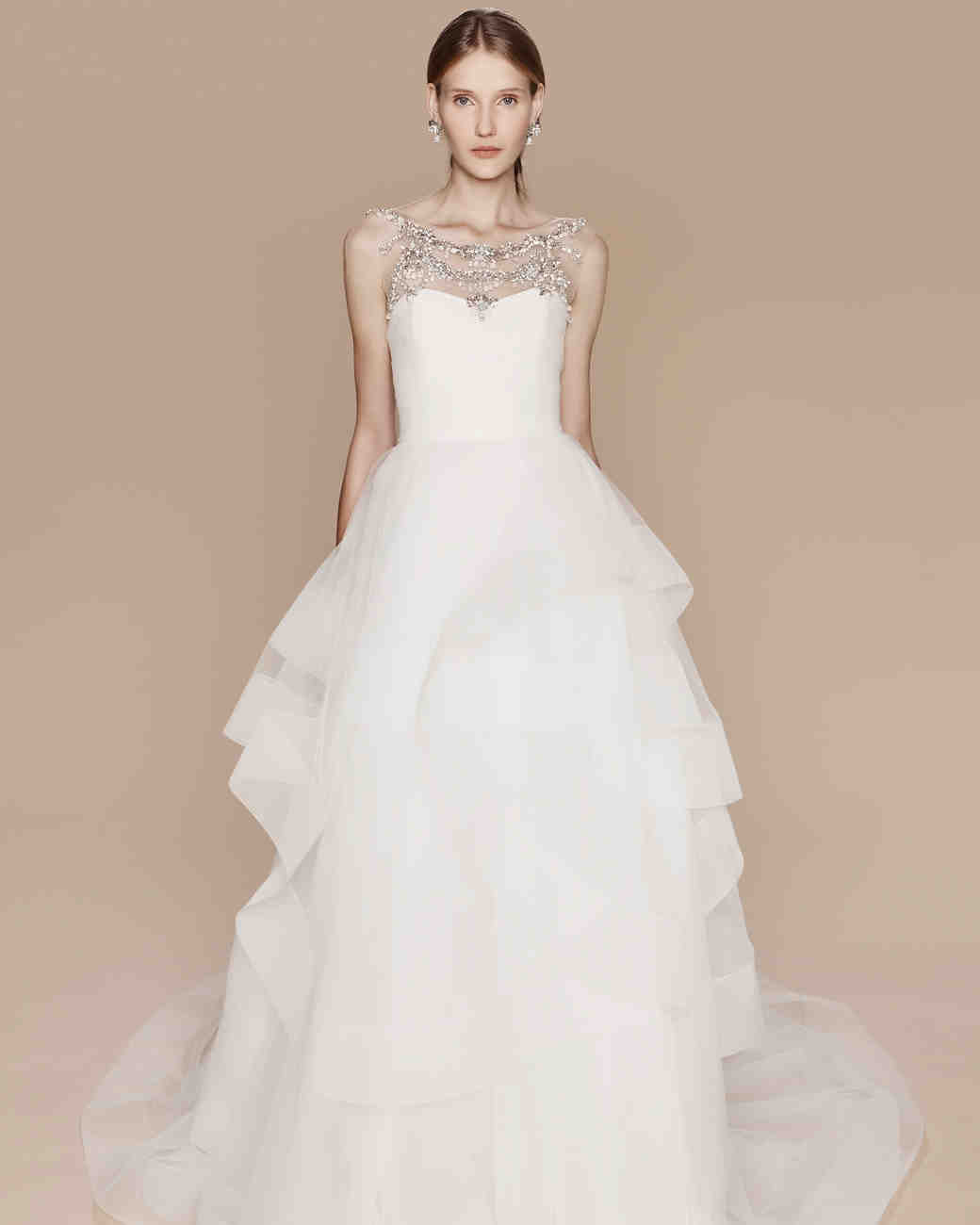 marchesa wedding dresses exclusive look marchesa notte fall 2017 wedding 5705