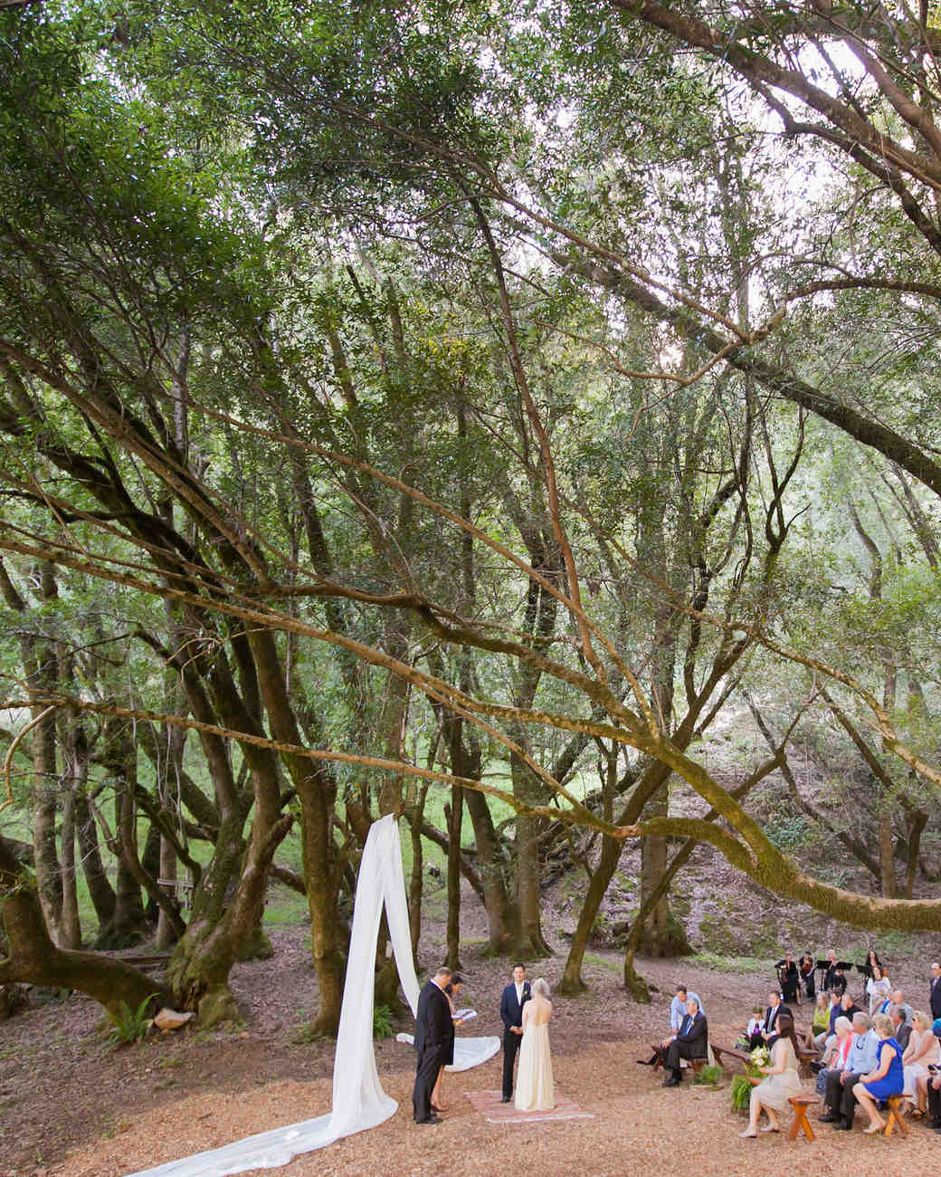18 Summer Camp Wedding Venues For Kicking Back And Getting Hitched Martha Weddings