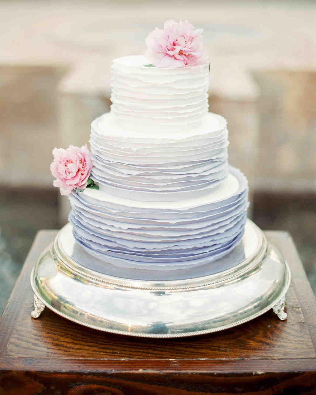 ombre cakes rachel solomon
