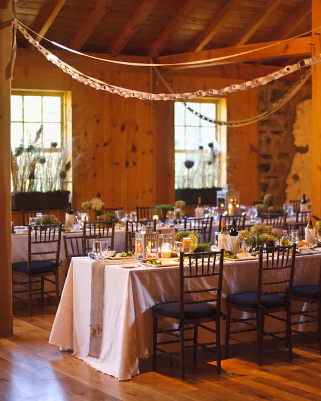 A Rustic Autumn Wedding In A Barn In Pennsylvania Martha Stewart