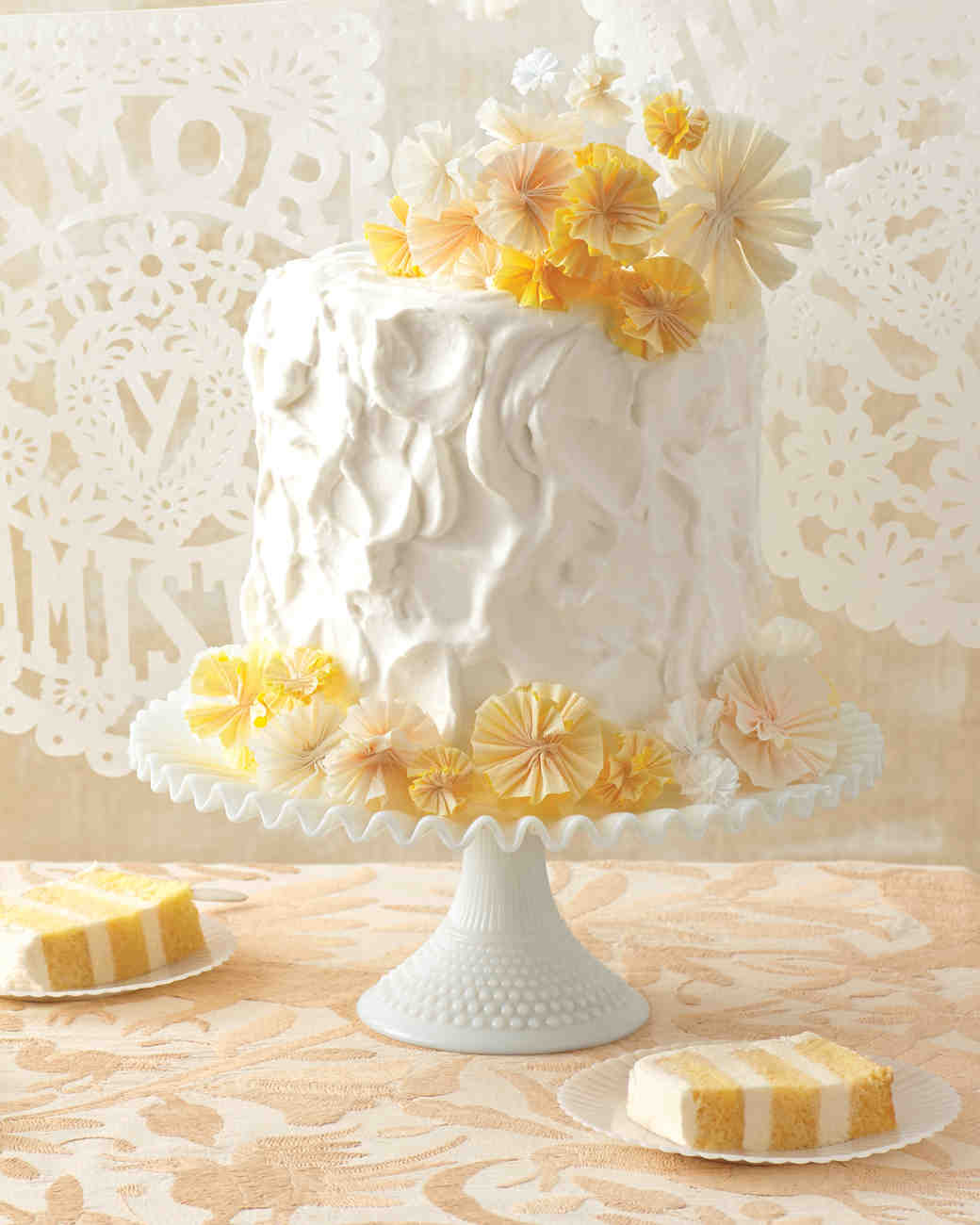 mexican wedding cakes martha stewart worldly batters 5 wedding cakes from around the globe 17317