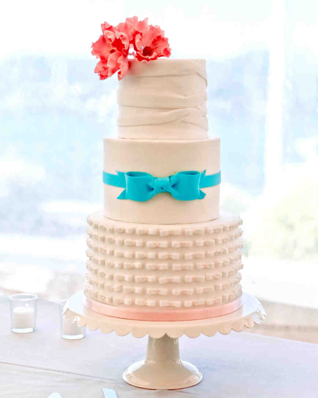 Wedding cake fondant recipe