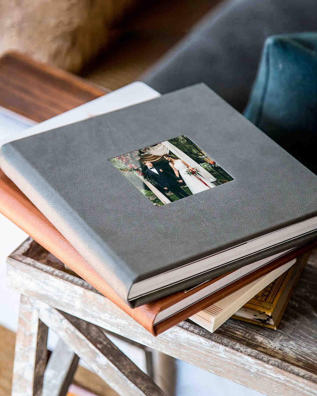 2d0b4388d The Best Wedding Albums for Every Budget
