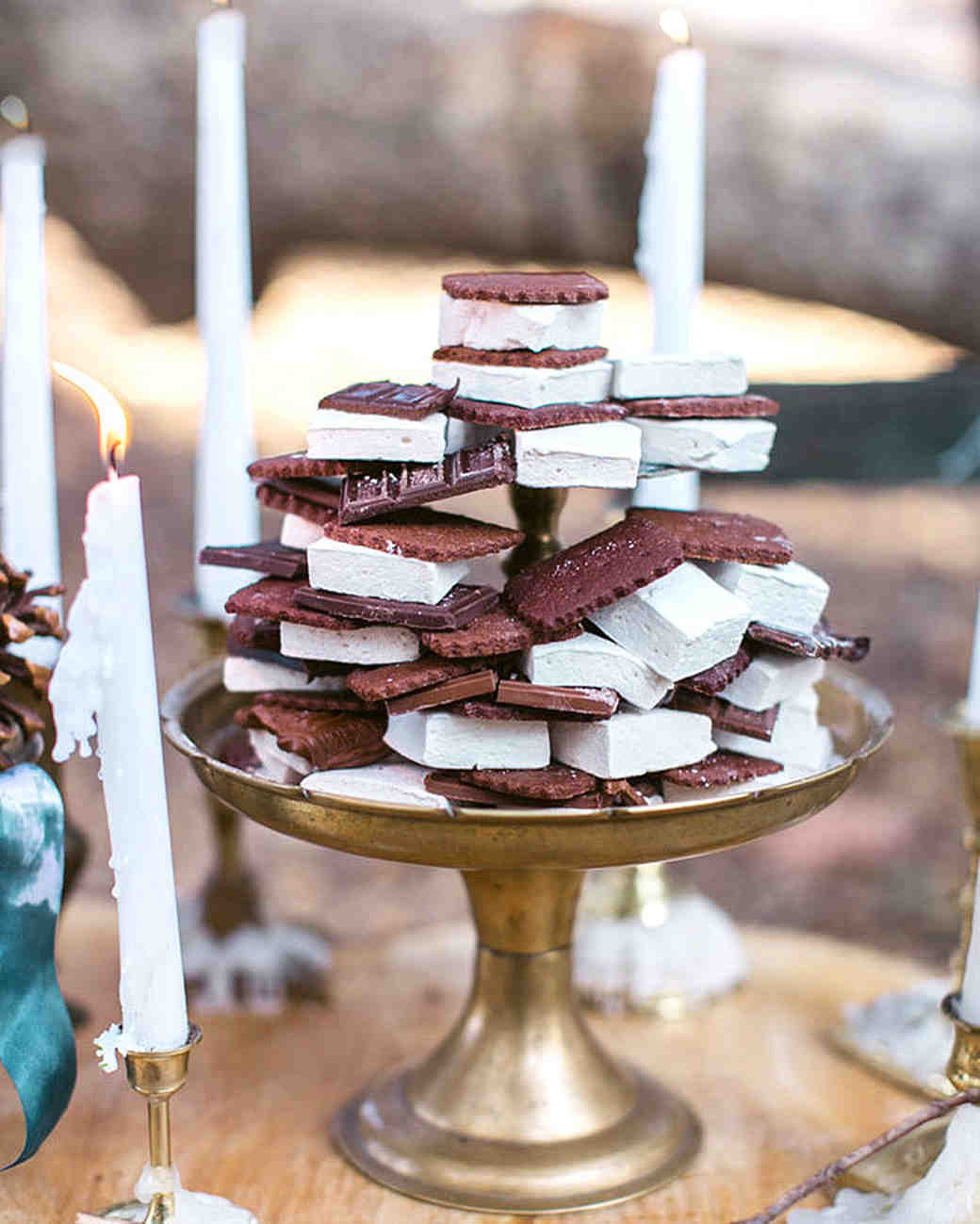 Cocktail Wedding Food Ideas: 25 Unexpected Wedding Food Ideas Your Guests Will Love