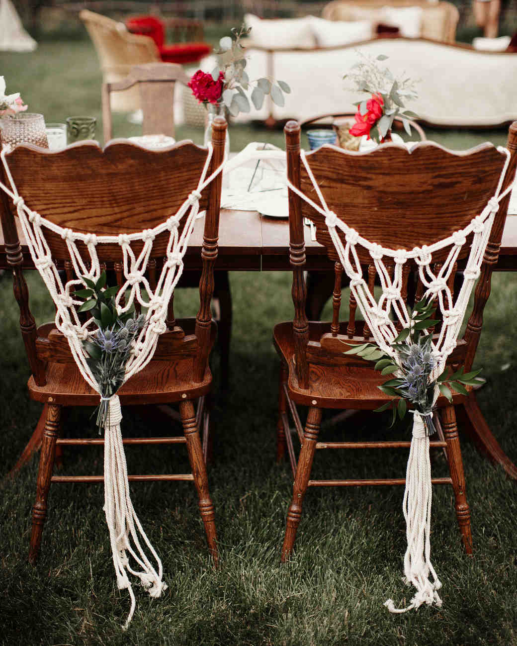 Chair Decor Net