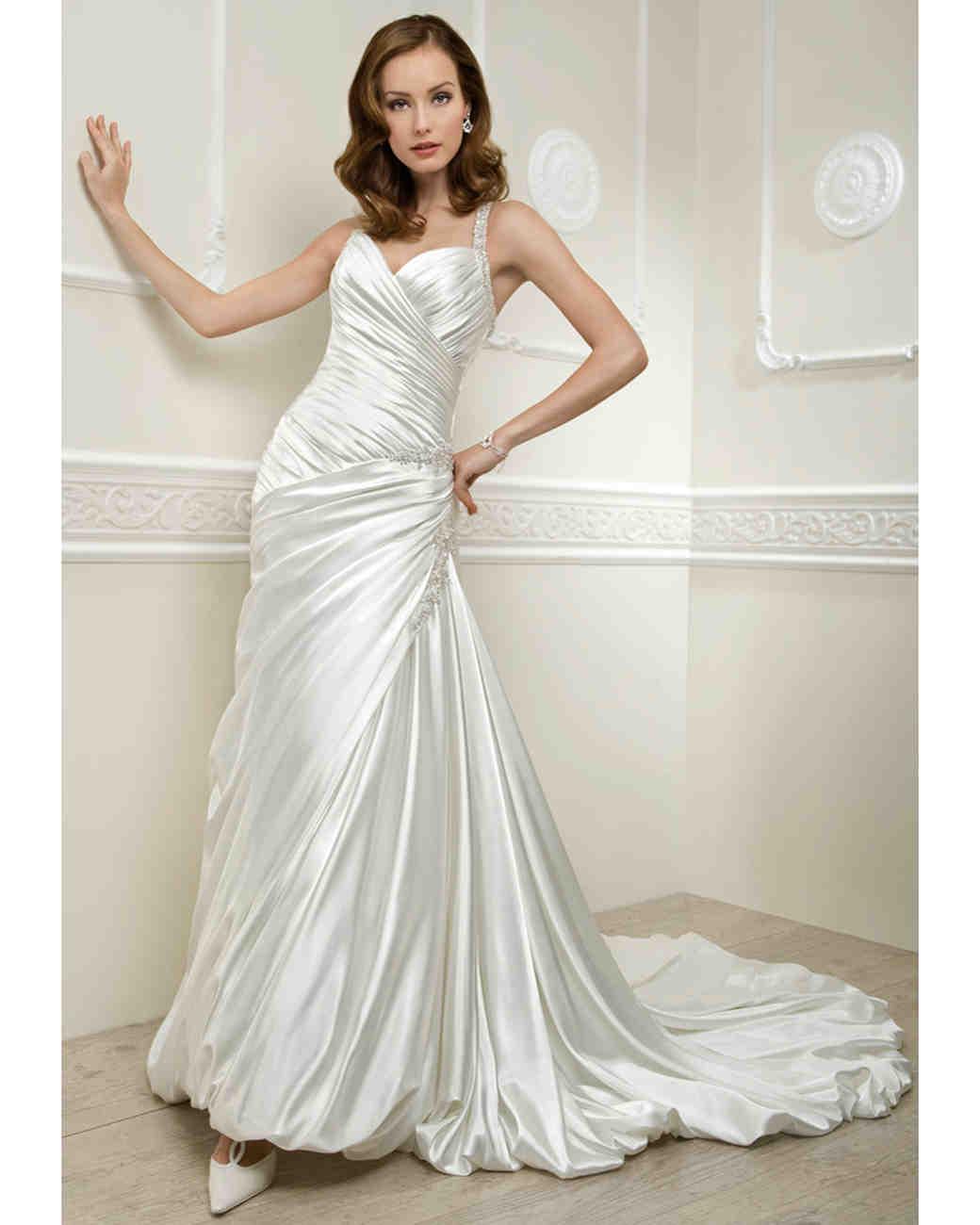 dressbraw cheap wedding party dresses 7606