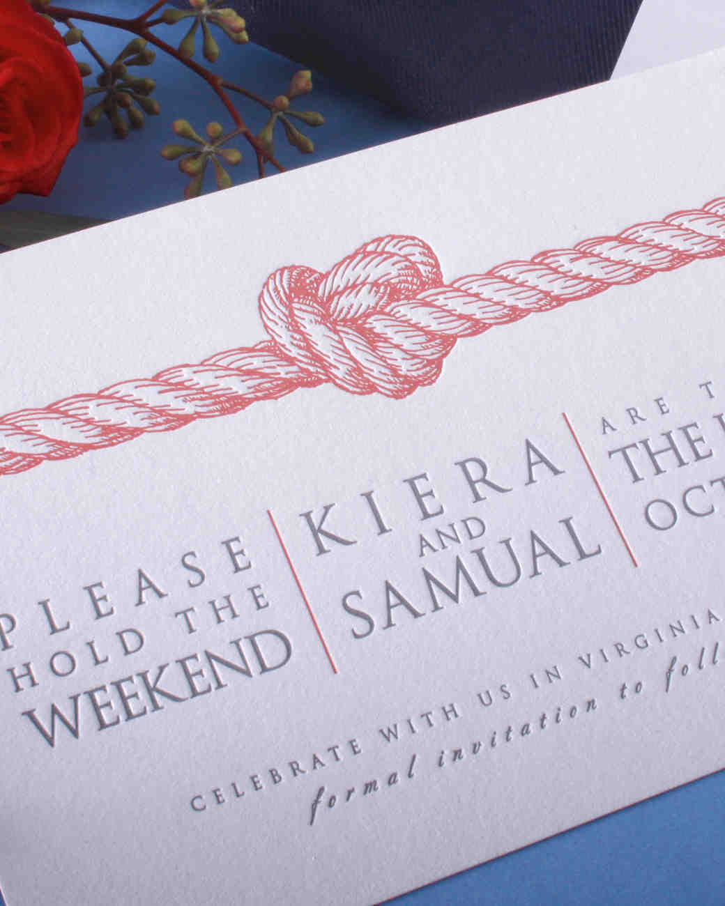 18 Classic SavetheDates – Wedding Invitations and Save the Dates