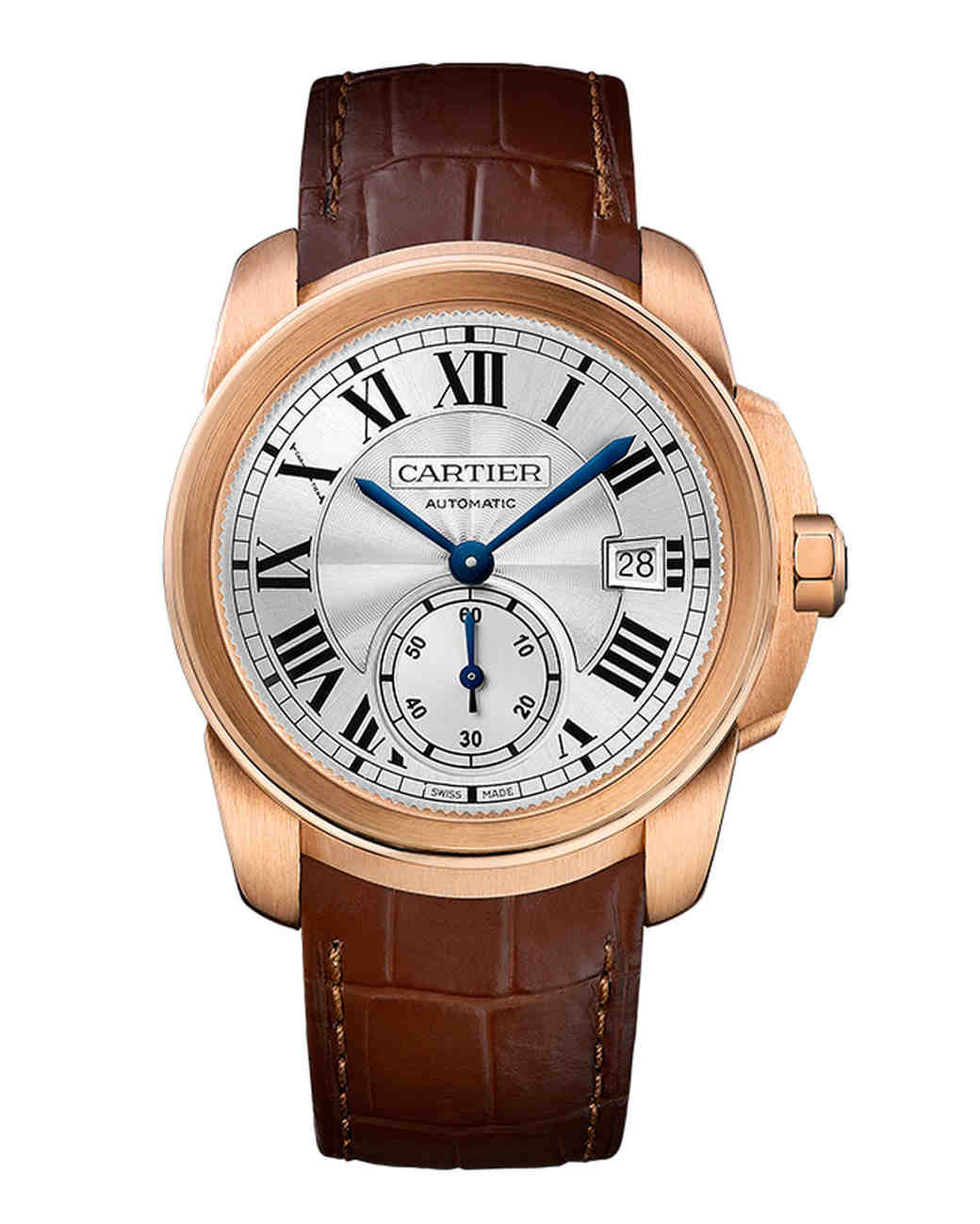 27 Men's Watches That Make an Extra-Special Groom's Gift | Martha ...