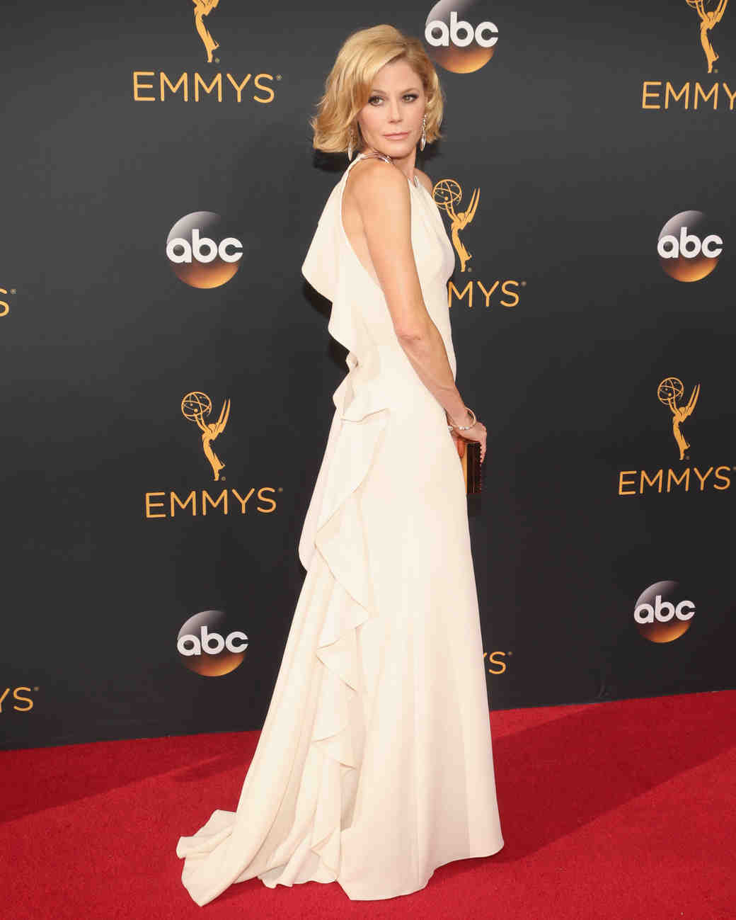 Julie Bowen Emmy Awards 2016