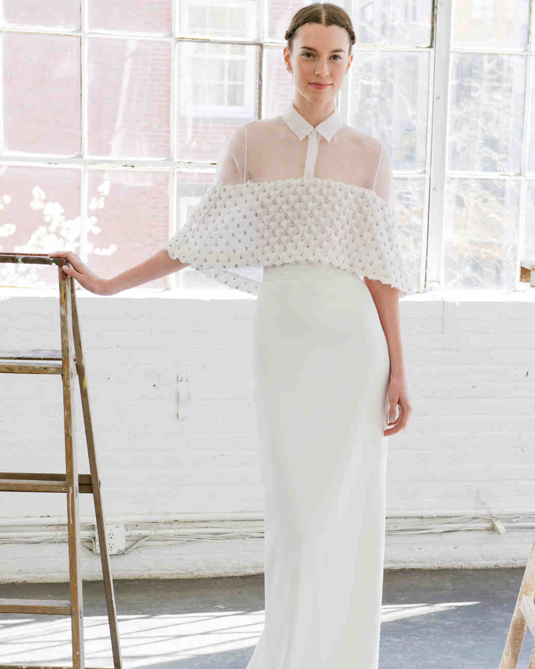 Lela Rose Bridal Wedding Dress Collection Spring 2018: Lela Rose Spring 2017 Wedding Dress Collection