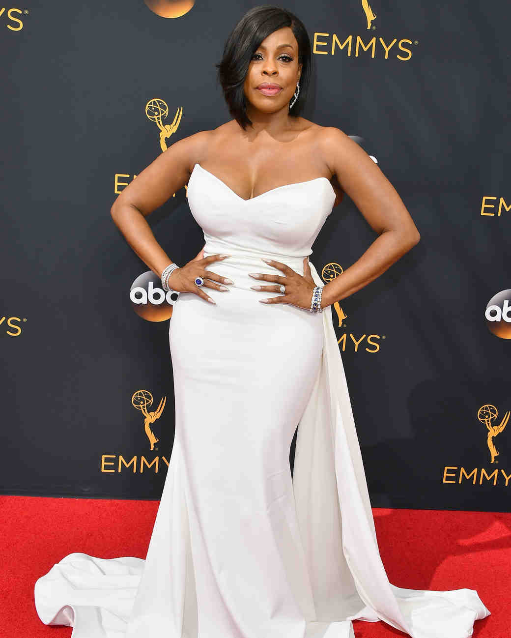 Niecy Nash Emmy Awards 2016