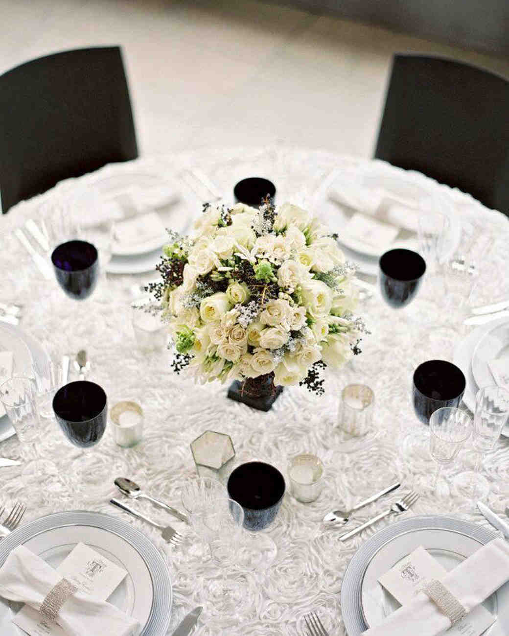 decor alternatives textured table linen
