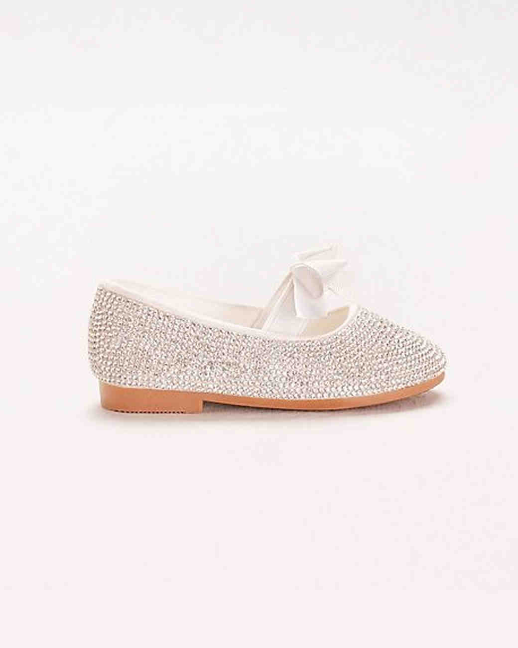 Adorable Shoes To Complete Your Flower Girls Big Day Look Martha