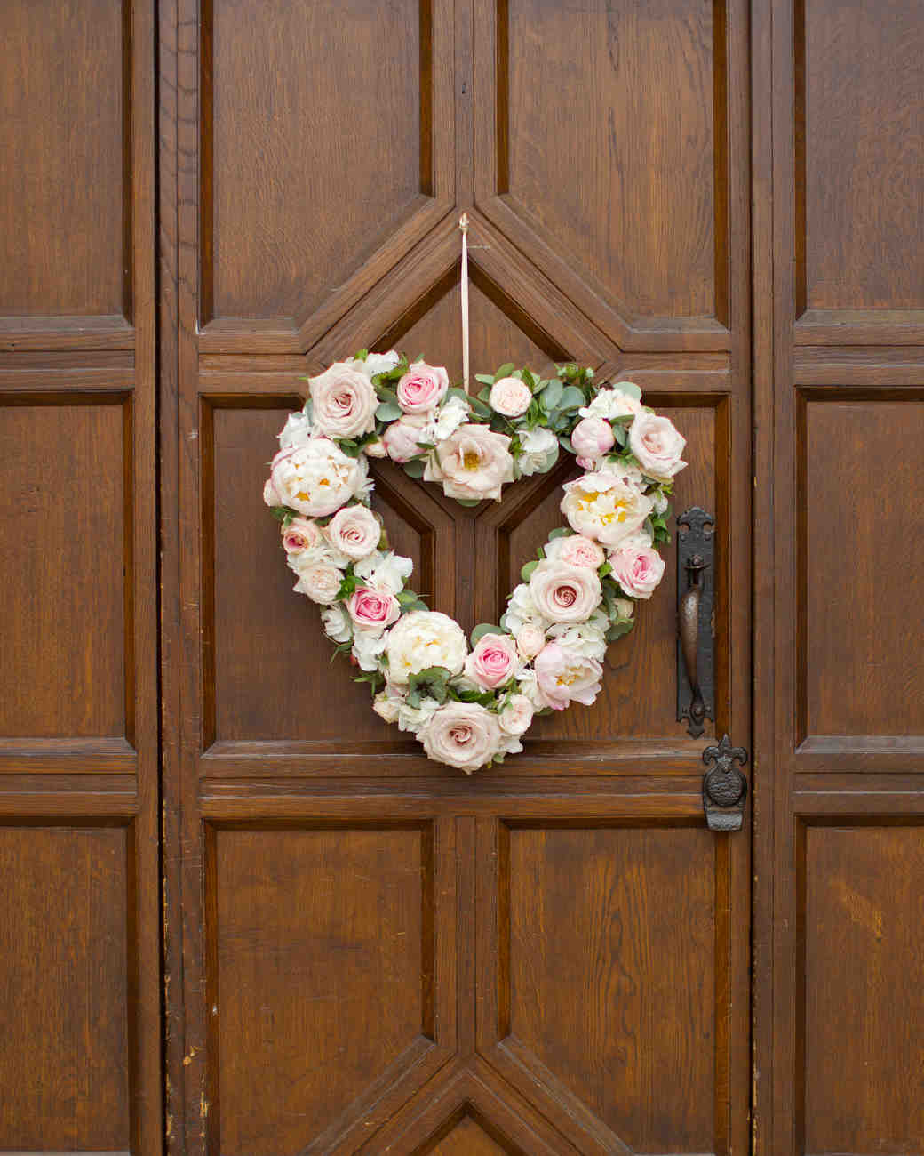 Heart Shaped Wedding Ideas For The Romantic In You Martha Stewart