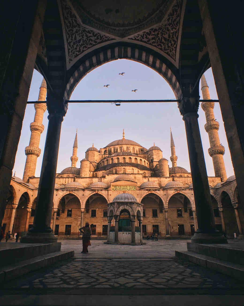 istanbul turkey travel photo