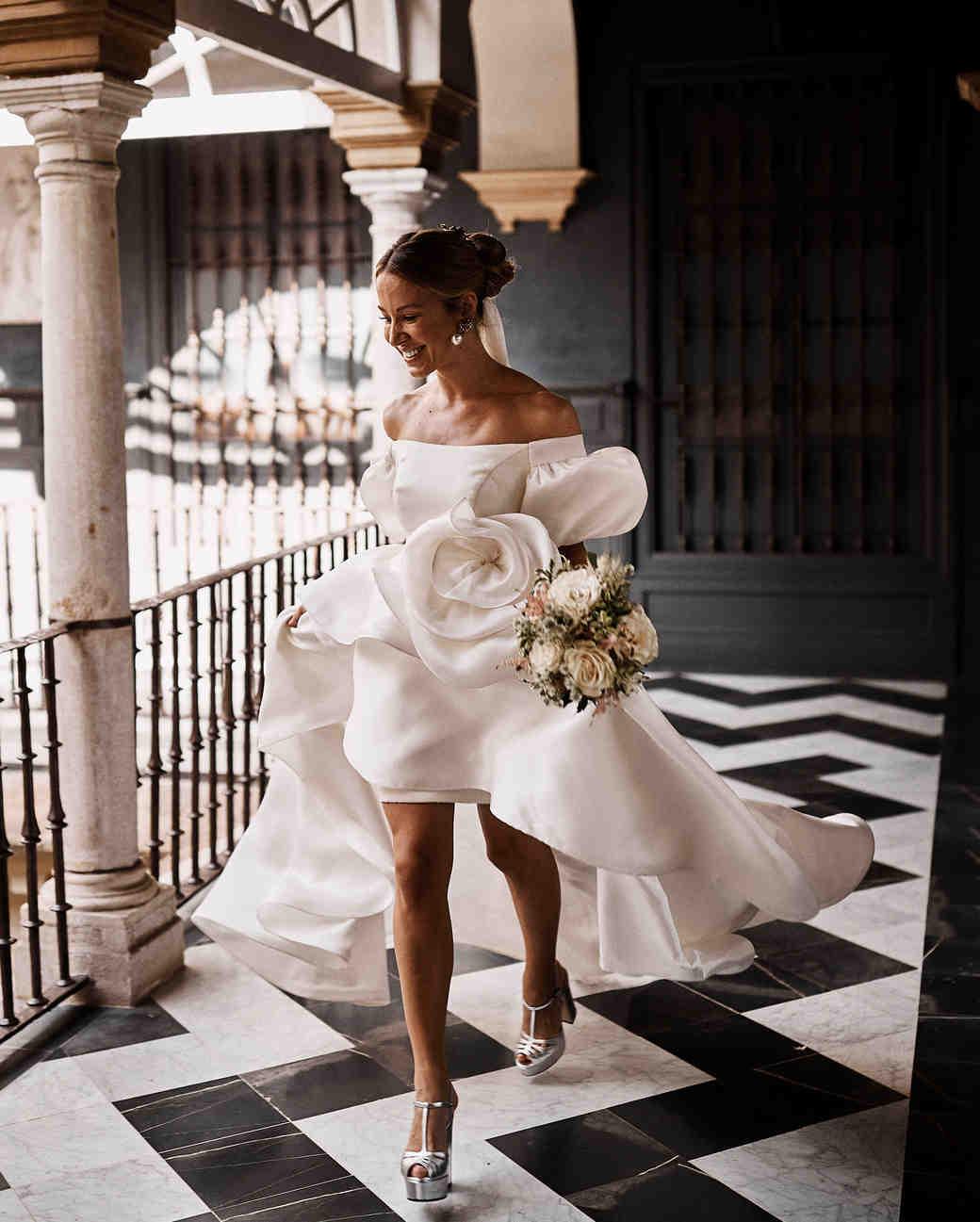 karolina sorab wedding bride fashion dress