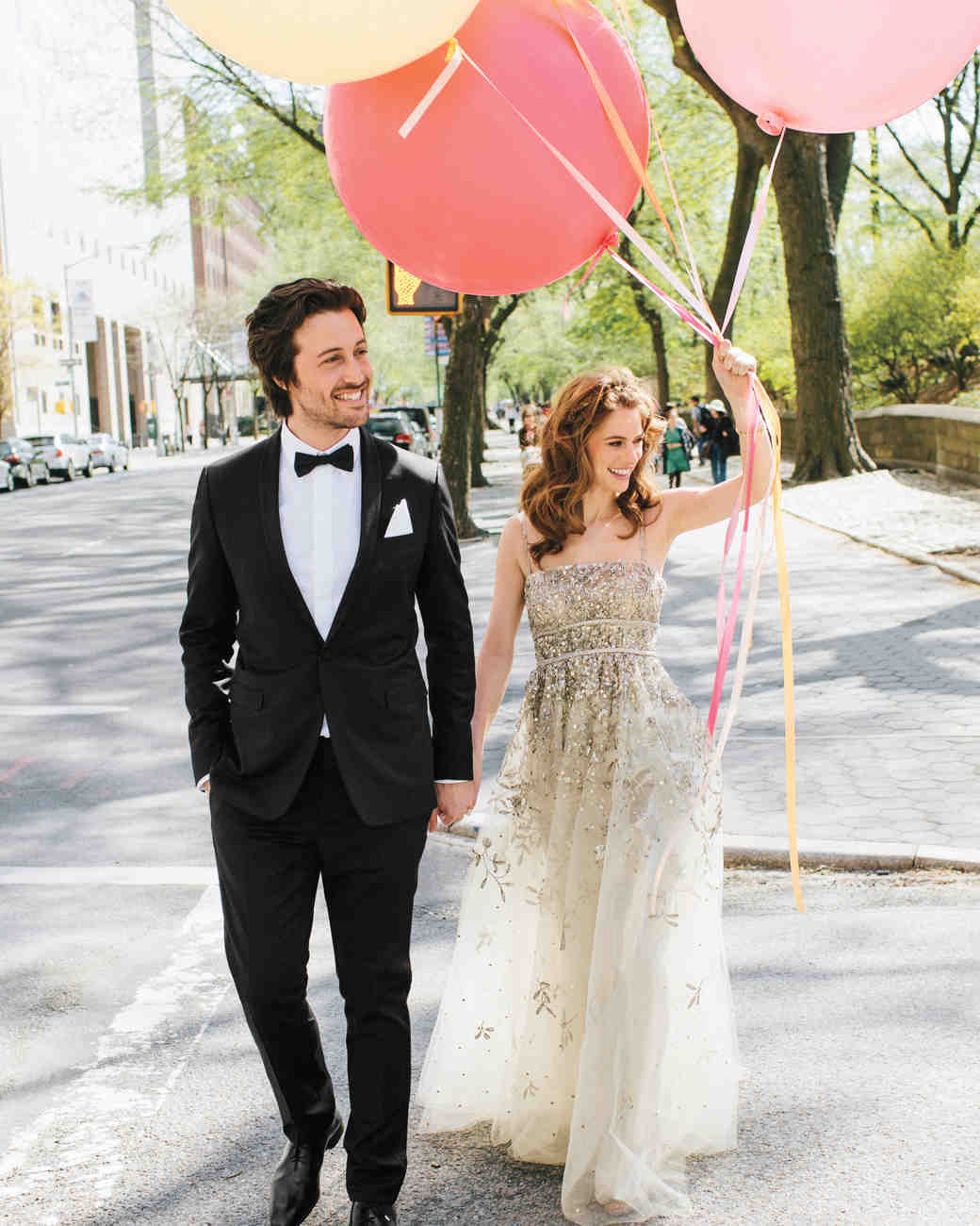 26 Utterly-Romantic Resolutions for the Bride and Groom Heading to ...