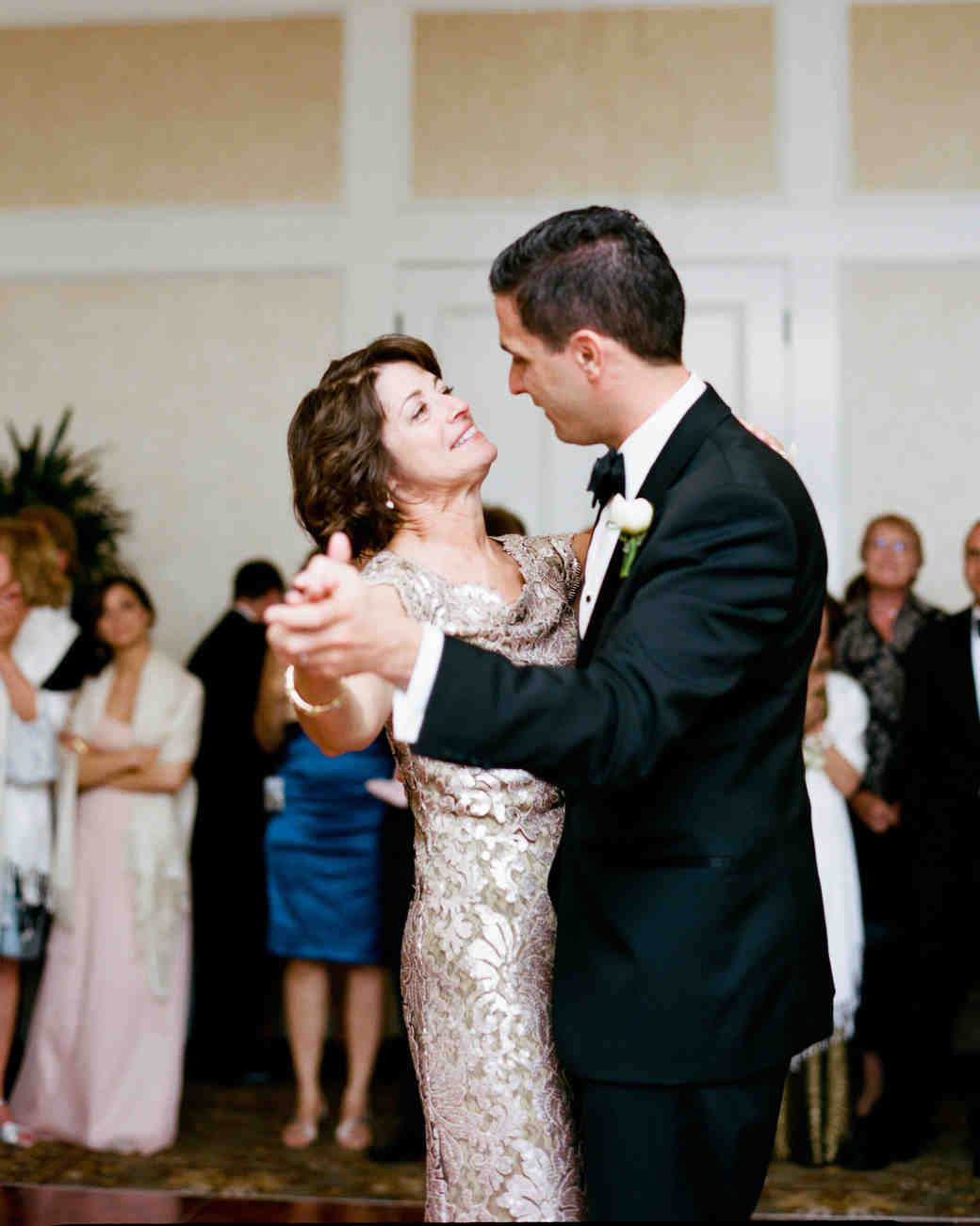 The Best Mother-Son Dance Songs From Weddings | Martha Stewart ...