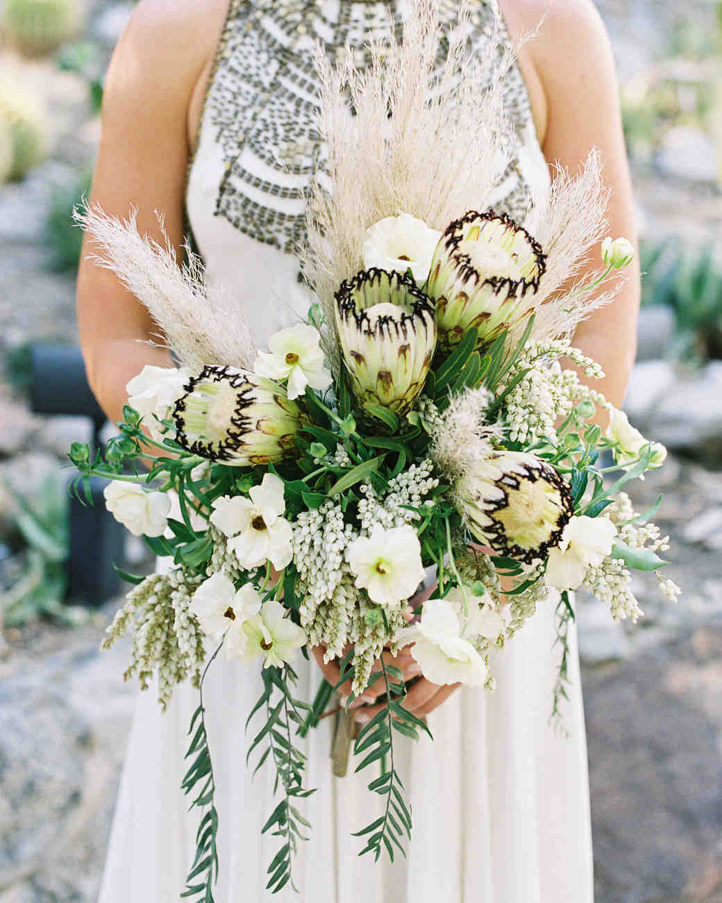 Best Bridal Bouquet Ideas