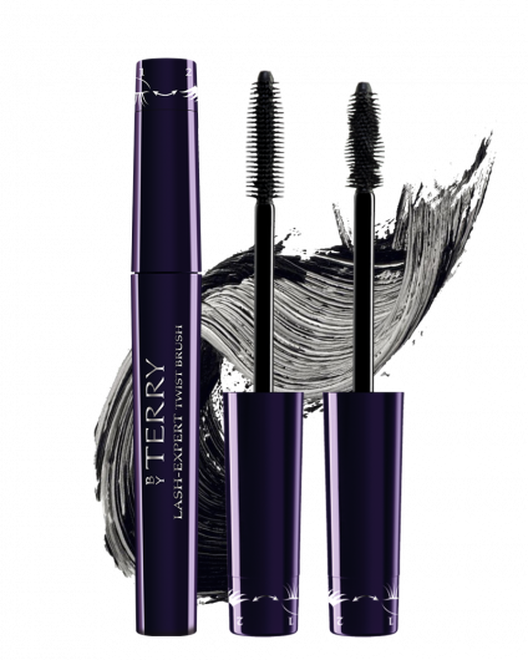By Terry Double-Effect Mascara