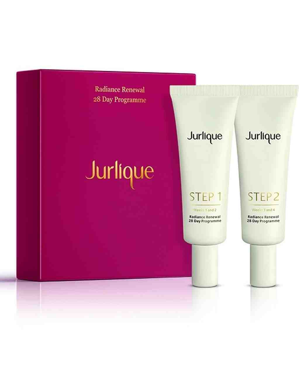 Jurlique Treatment Program
