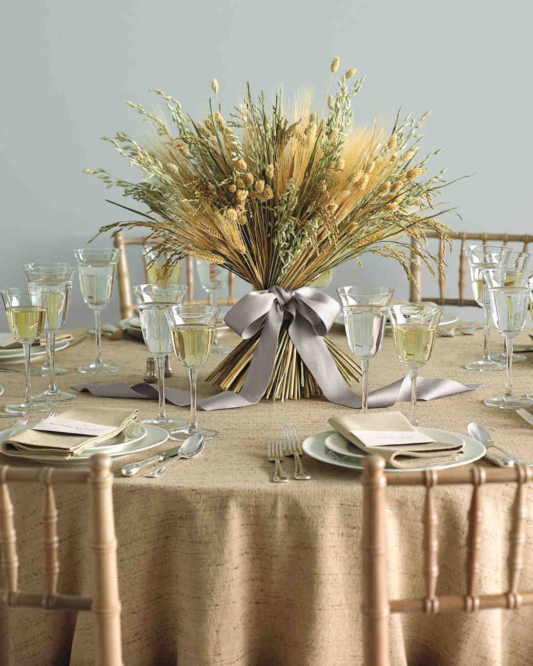 25 Non-Floral Wedding Centerpiece Ideas | Martha Stewart Weddings