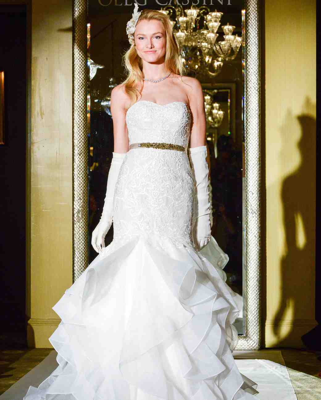 Oleg Cassini Fall 2017