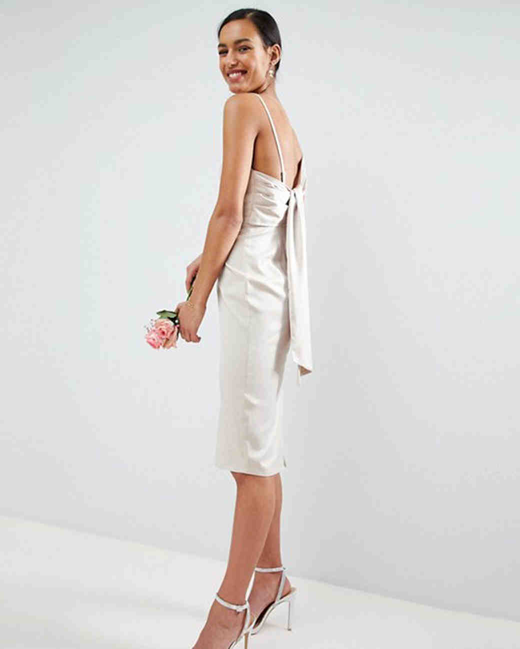 Bridesmaid Dresses ASOS