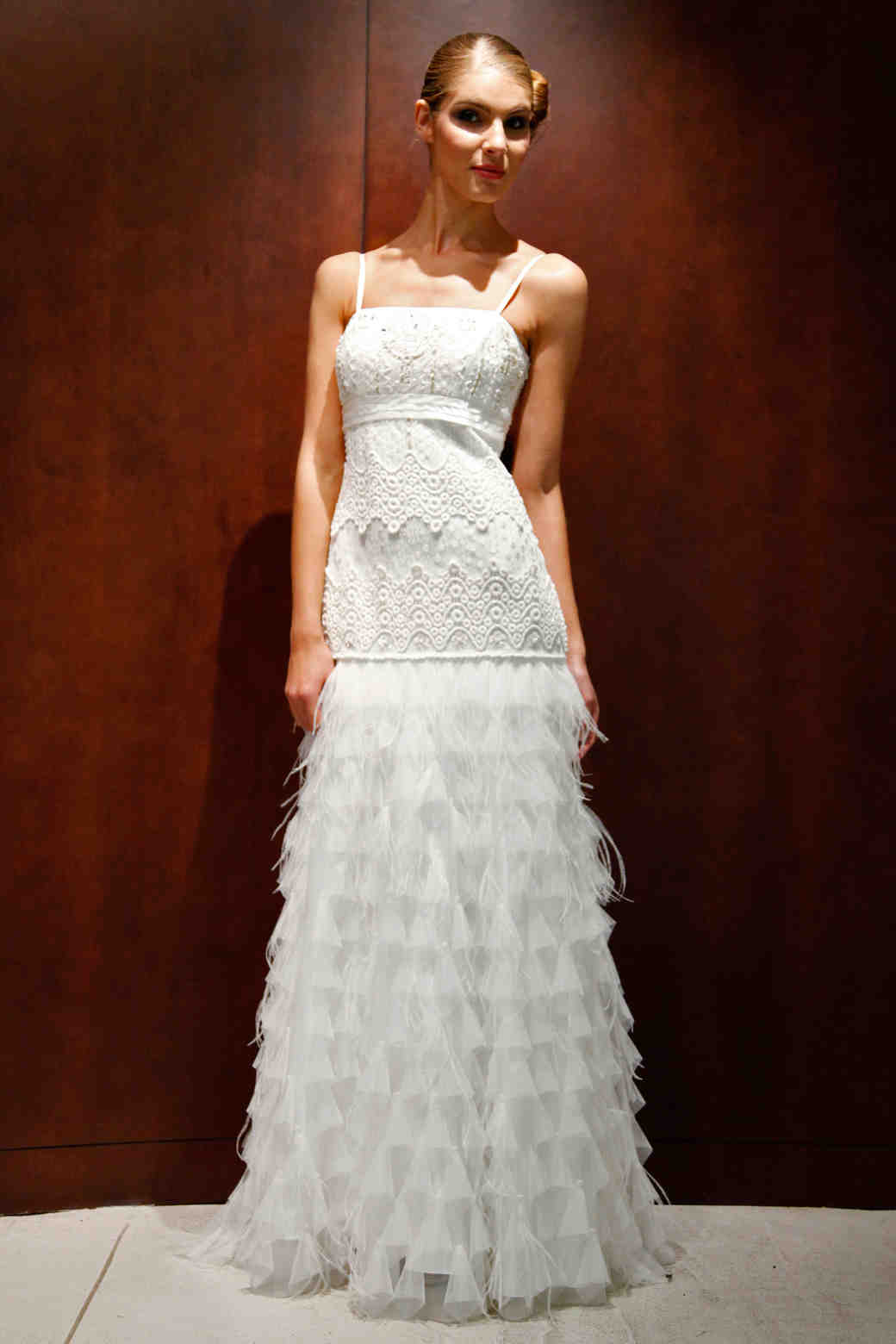 Sue Wong Dresses 2012