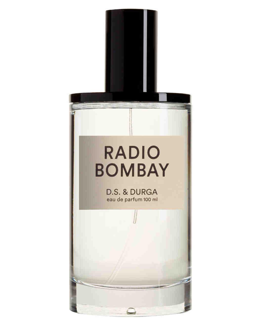 summer perfume
