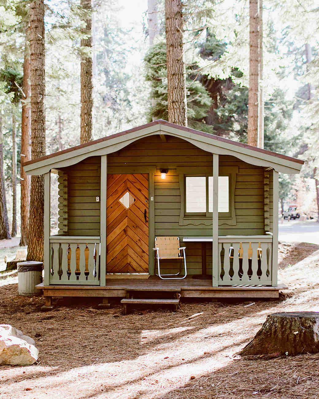 Wedding Tent Rentals Portland Oregon: 18 Summer Camp Wedding Venues For Kicking Back And Getting