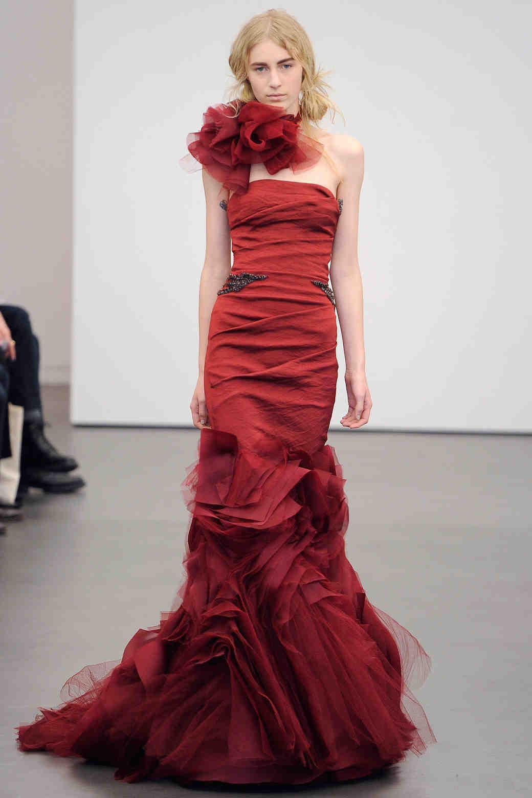 Vera Wang Gowns