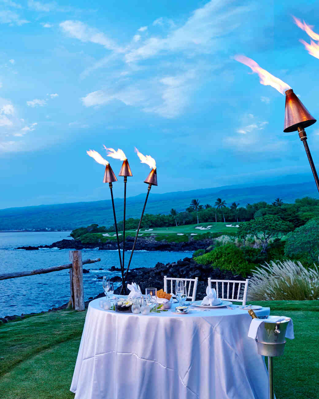 best resorts hawaii mauna kea