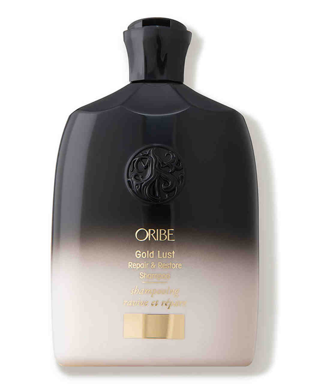 Oribe Gold Lust Shampoo, Best Shampoo for Brides