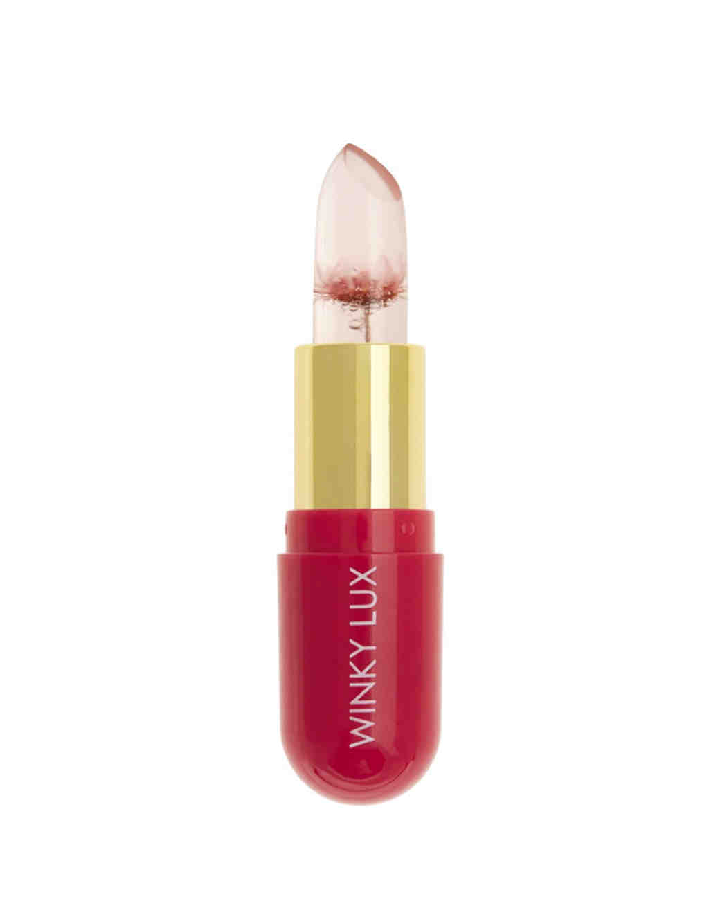 winky lipstick