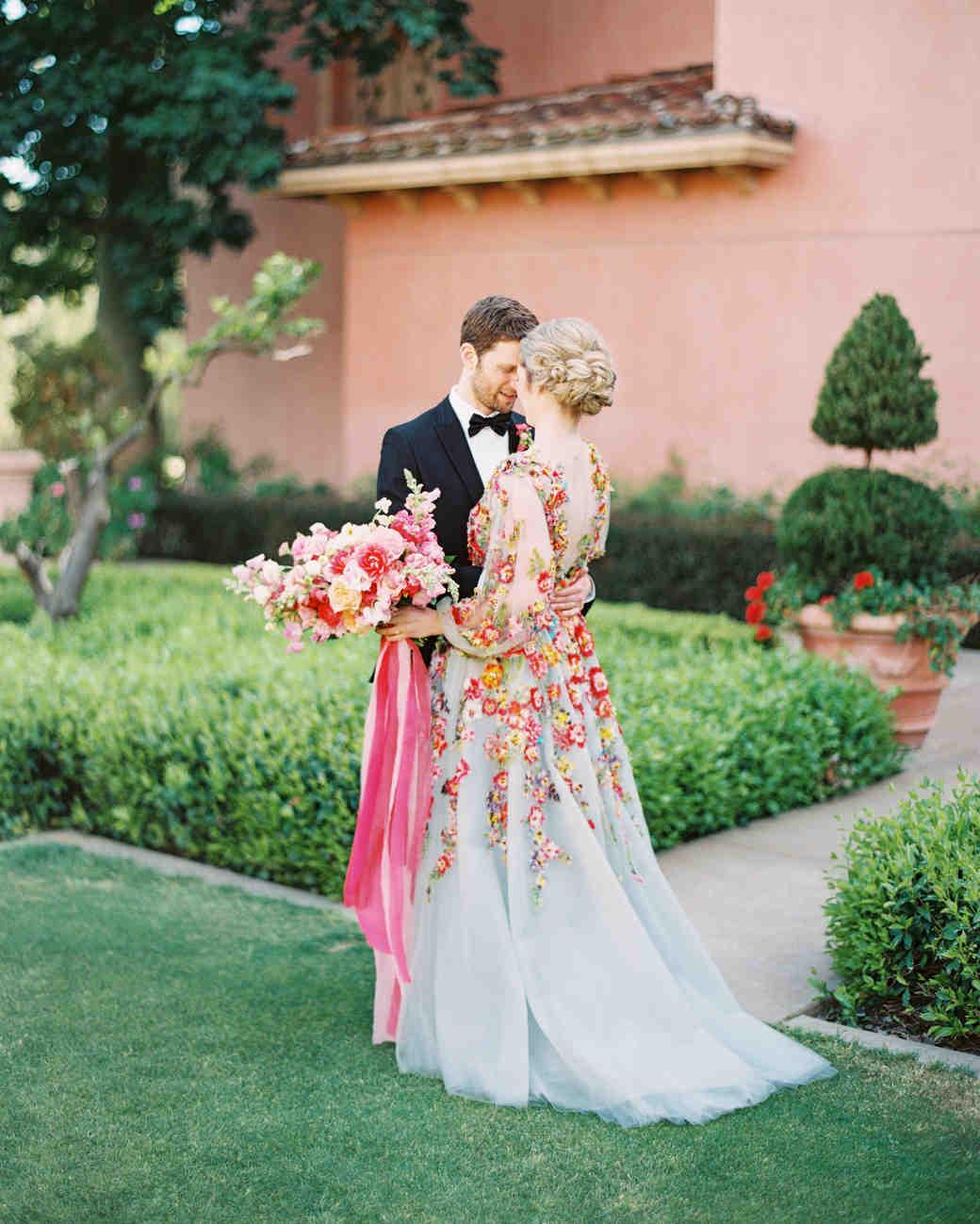 cavin david wedding bride and groom