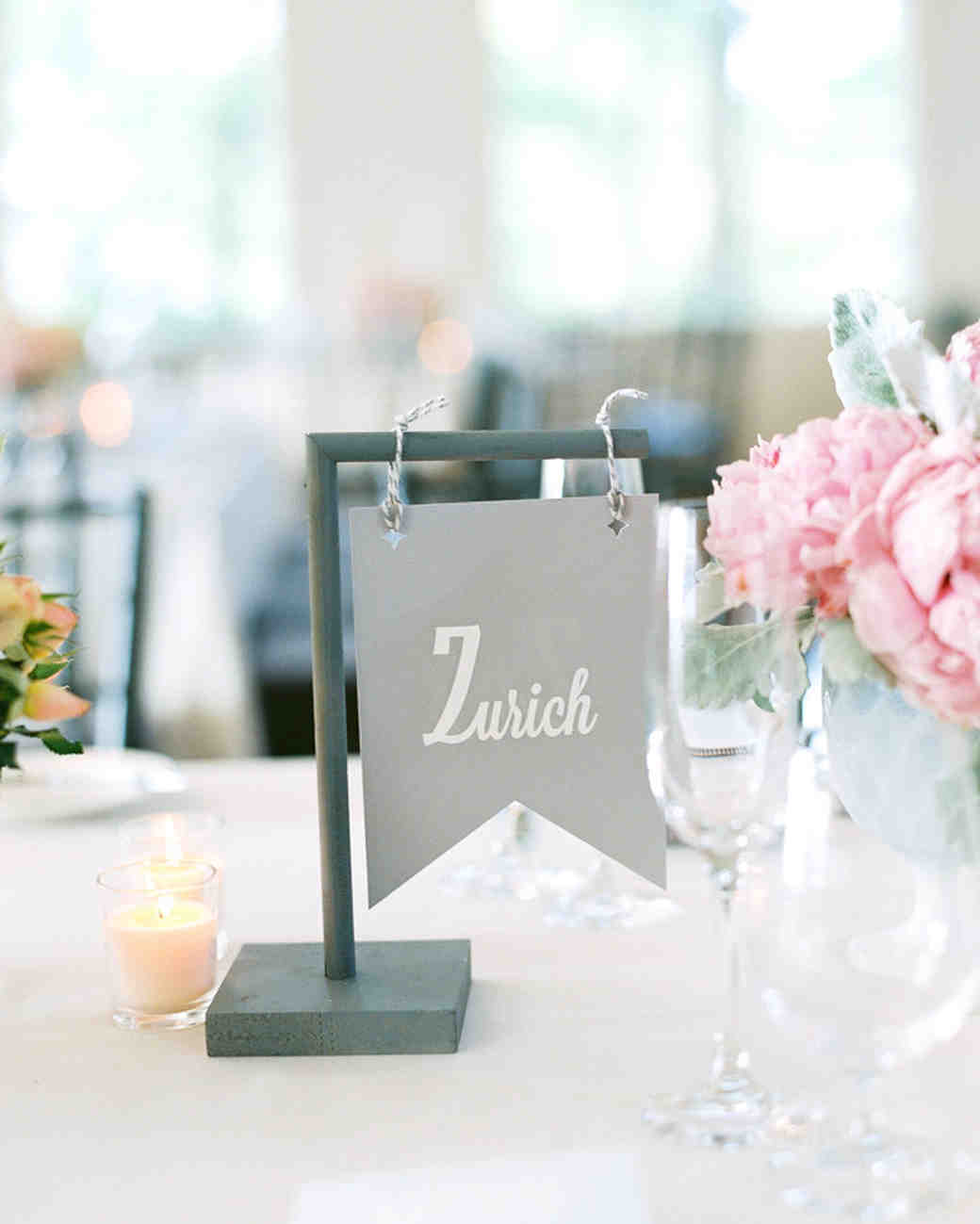 zurich table number