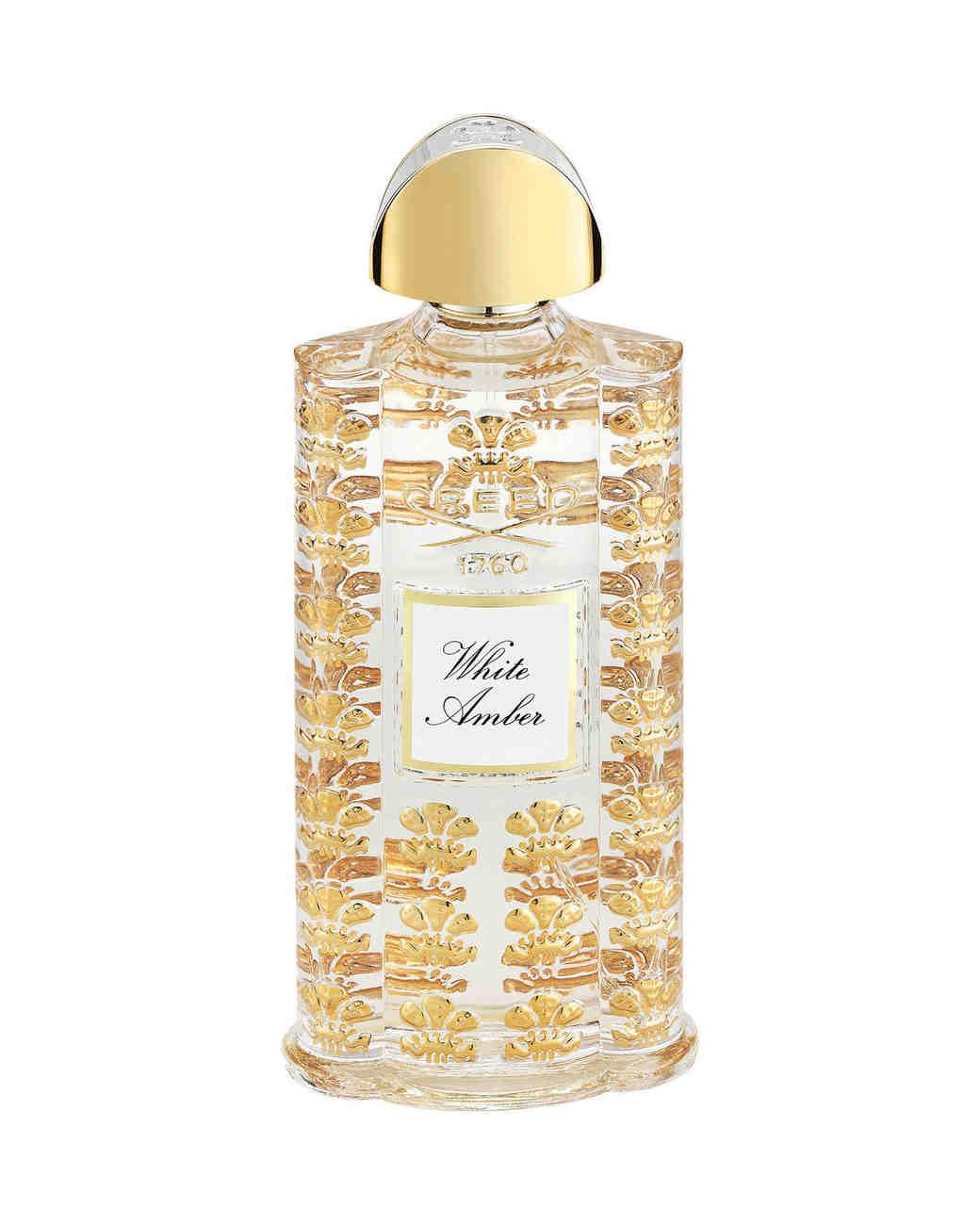 Creed White Amber Perfume